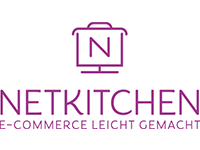 Logo Netkitchen GmbH